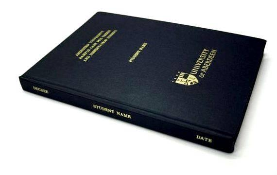 dissertation binding university leicester Lincoln's specialist dissertation and thesis bindery experienced university bookbinder offering you a first class service at fantastic rates we also do high end large format printing, check out our products page for more information.