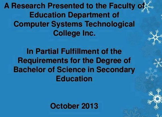 educate on internet thesis Essays related to the impact of internet on education 1 the challenges of internet to the traditional education of c so, in this new century.