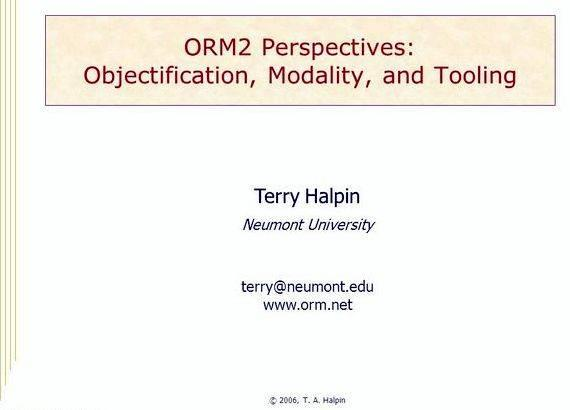Terry halpin phd thesis proposal is an editor or