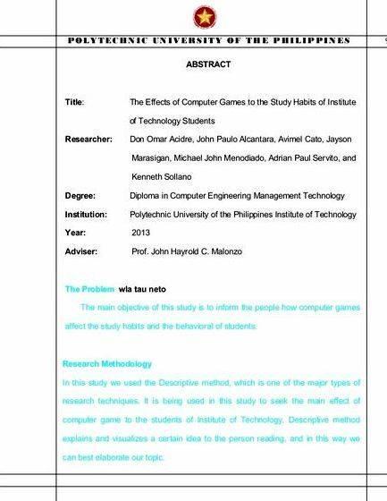 essay english learning