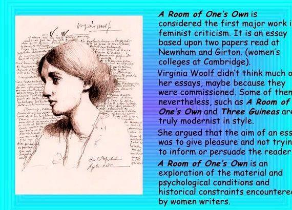 stylistic analysis of virginia woolfs short University of toronto graduate department of english eng 5658: virginia woolf: essays and short fiction tuesday 11:00 am – 2:00 pm room 2000, 7 king's.