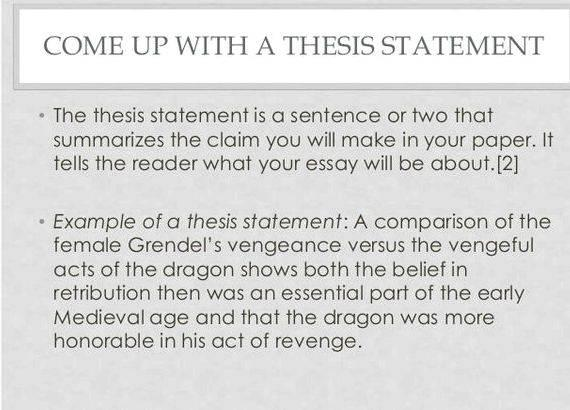 writing a good thesis statement for an analytical essay This resource covers how to write a rhetorical analysis essay of primarily visual texts be a good place on writing thesis statements analysis.