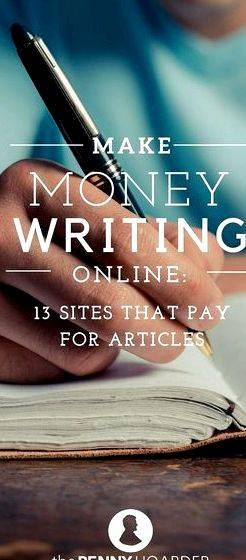 Writing health articles for money view your post