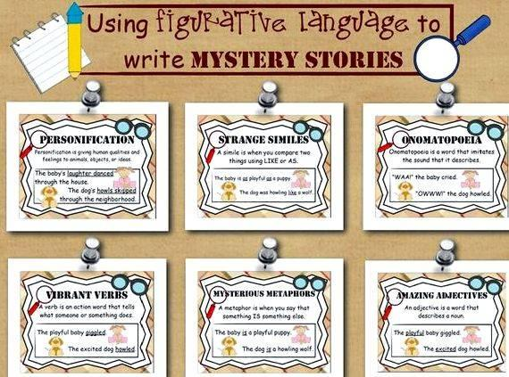mystery stories sesay essay This learning activity helps students increase their skills in mystery writing by following tips and suggestions from writer joan lowery nixon nixon provides tips on using suspense, major and minor characters, and setting to create a good mystery.