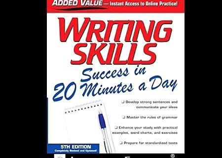 Writing skills articles pdf download monthly newsletter on writing