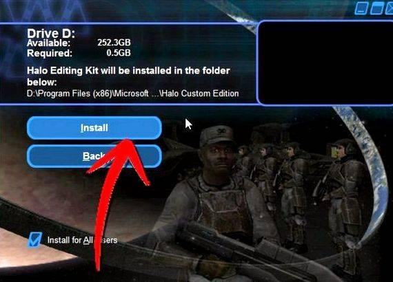 Writing today custom edition halo Halo Custom Edition