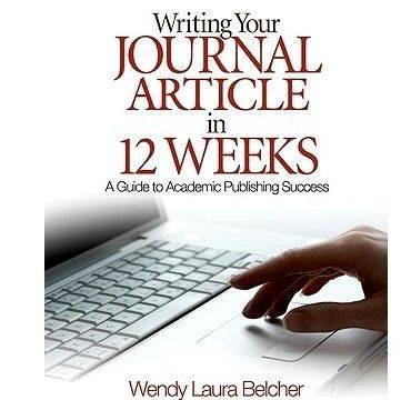 Journal review week seven essay