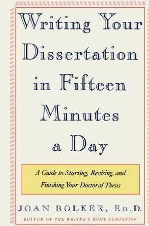 Dissertation writing assistance 2 days