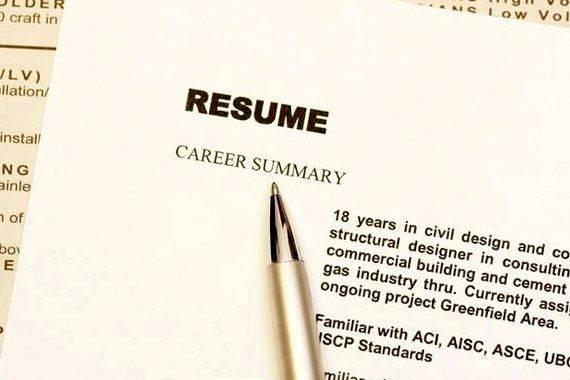 12 myths writing your resume can frequently be incorporated within