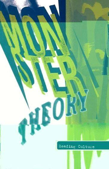 7 monster theory thesis proposal you simply think