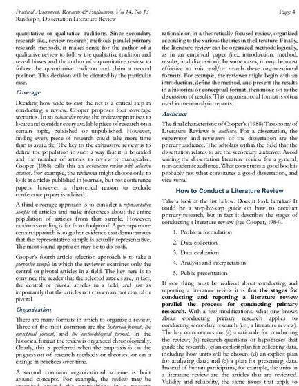 Academic research and dissertation writing tips to have per