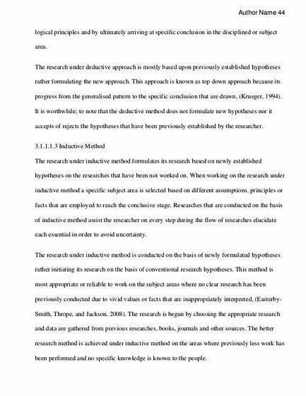 Academic writing introduction thesis and conclusion agree or disagree