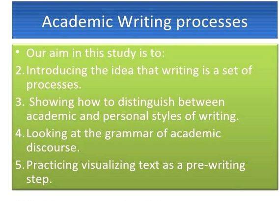 Academic writing skills articles of organization attempting to
