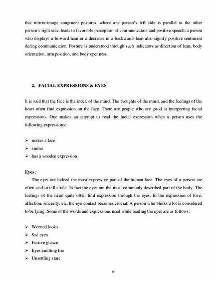 Actions speak louder than words thesis proposal What-Are-The-Solutions