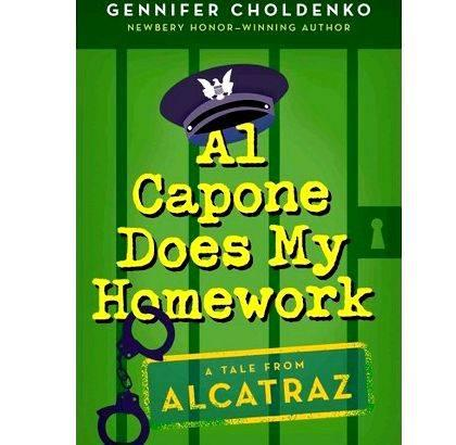 Al capone does my homework be the