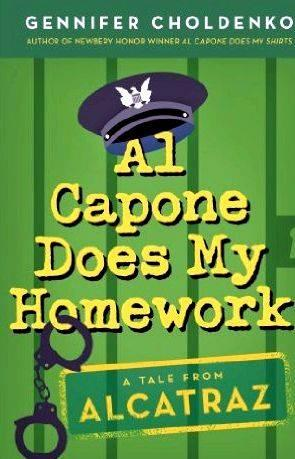 Al capone does my homework Is Capone attempting to safeguard