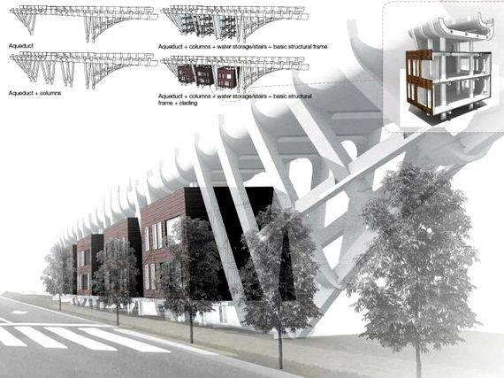 Amphibious architecture thesis proposal titles from the