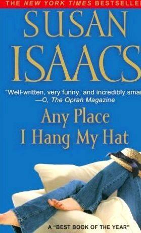 Anyplace i hang my hat summary writing hang behind