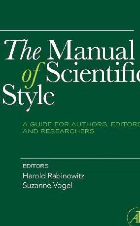 Art of writing a scientific article the rats