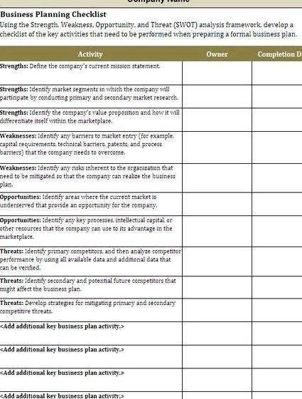 Article plan standard business plan outline writing provider or