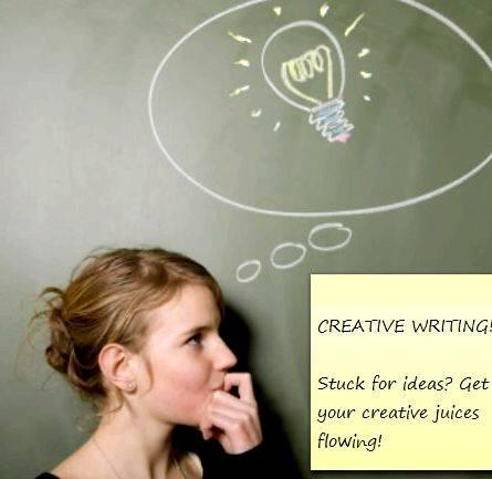 Articles about creative writing as a career 2007        Told