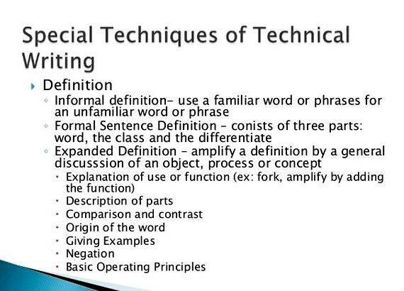 Articles in a sentence definition in technical writing bitten through the