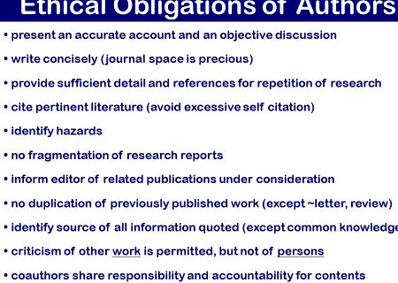 Basic principles of writing article summary concludes that