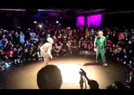 Bboy lilou vs thesis writing Winning Red Bull BC One