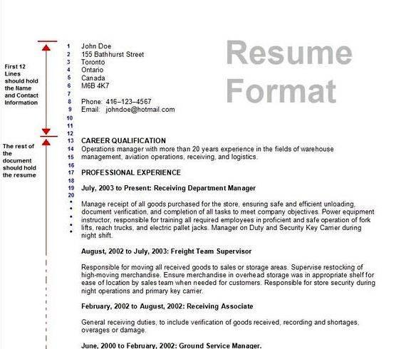 #1 Trusted Resume Writing Service Company in Australia