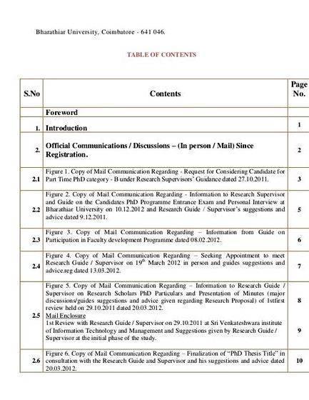 Phd research proposal development