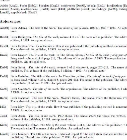 Phd dissertation by publication