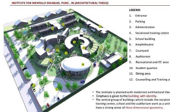 Architecture Dissertation Topics (29 Examples) For Your Academic Research