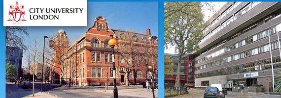 Depositing your thesis - City Research Online - Library Guides at City, University of London