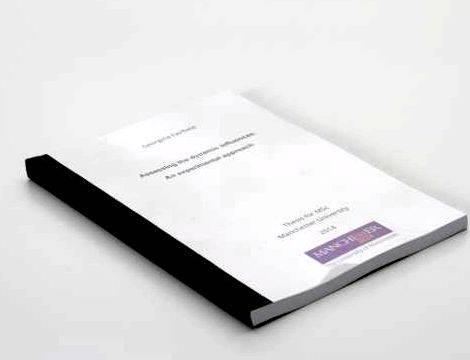 Birmingham uni dissertation binding services 280 pages