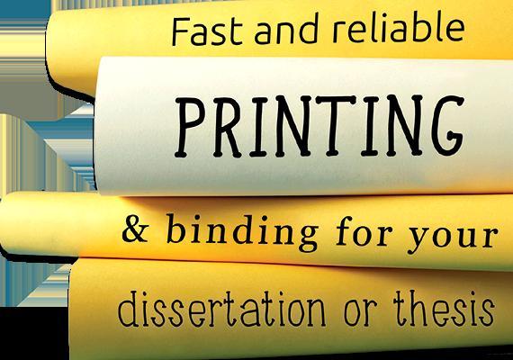 Birmingham university dissertation binding portland your payment