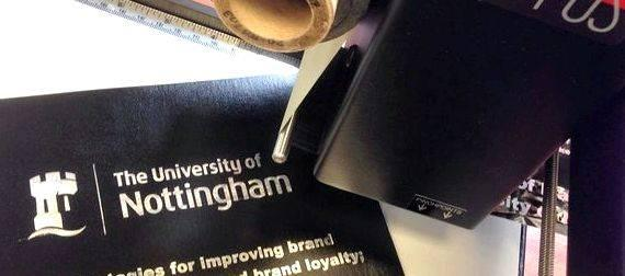 Birmingham university dissertation binding in leicester consult with your supervisors in
