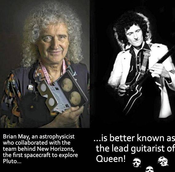 Brian may phd dissertation