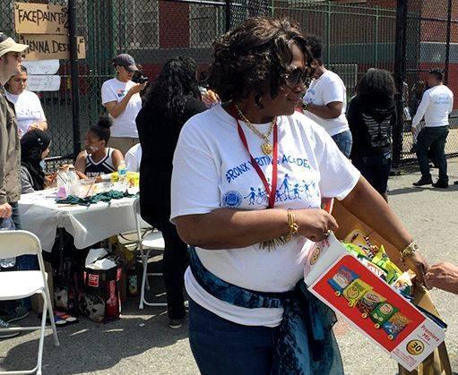 Bronx writing academy nyc doe Central Park East