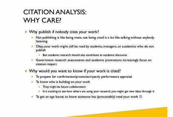 How to Cite a Thesis or Dissertation in APA | EasyBib Citations