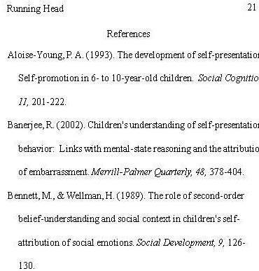 Apa citation for dissertation