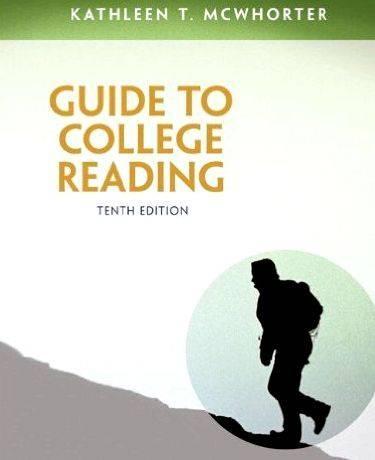 Academic writing reader custom package