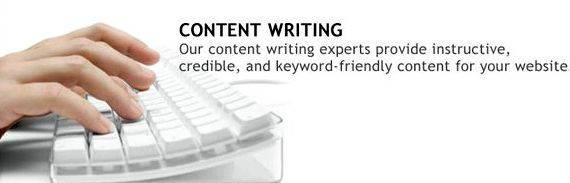 Content writing services in delhi because these         authors in
