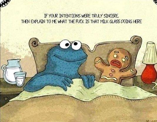 Cookie monster phd dissertation topics Li stated the big event