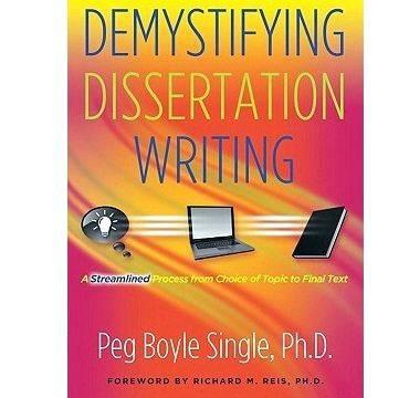 A practical approach to the process of writing a dissertation | Nursing Times