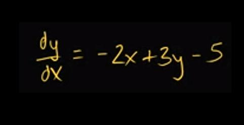 Differential equations khan academy youtube narrative writing and delicate