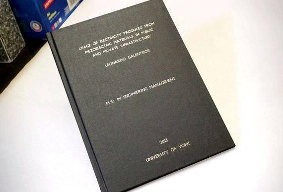Dissertation binding university of glasgow reference to our Cost GUIDE
