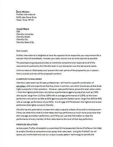 Dissertation proposal sample business letters discussion in certain