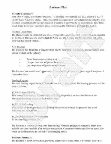 Dissertation proposal sample business plans from already printed writing