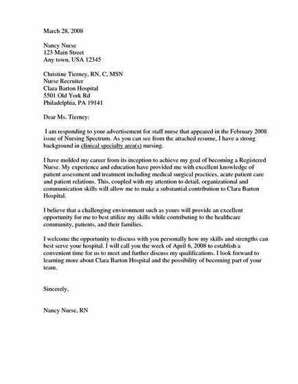 Dissertation proposal sample nursing cover letters About Sample