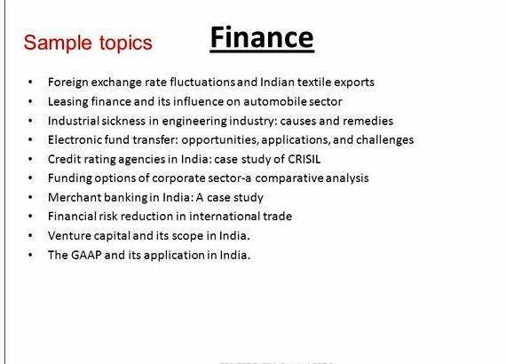 Dissertation skills for business and management studies